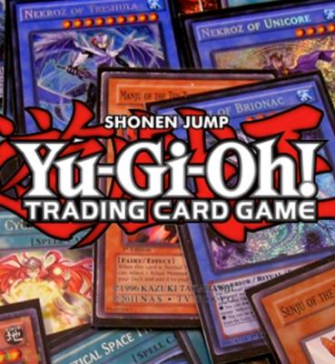 TOURNOIS YU-GI-OH!
